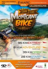 marcha 2019 GRAN FONDO MONTSANT BIKE - Start