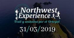 marcha Northwest Experience Trail 2019