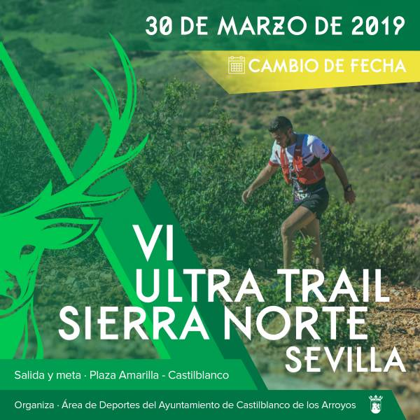 VI ULTRA TRAIL y IV TRAIL SIERRA NORTE 2019